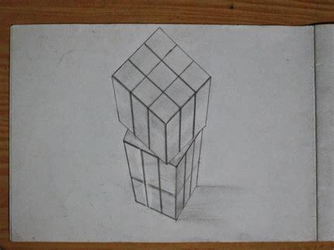 membuat gambar dimensi mudah