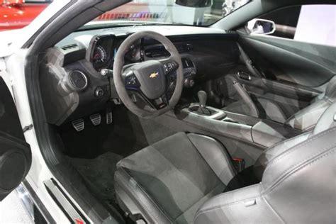 Z28 Camaro Interior by Picture Other 2014 Chevy Camaro Z28 Interior Jpg
