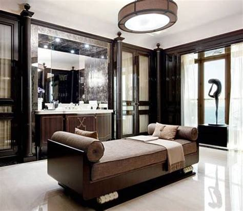 elegant masculine interior design ideas