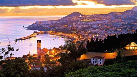 Have A Night Out In Funchal First Choice