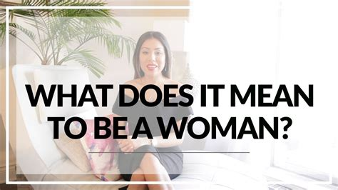 woman youtube