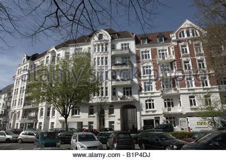 Häuser Kaufen Hamburg Eppendorf by Alte H 228 User In Eppendorf Hamburg Deutschland Stockfoto
