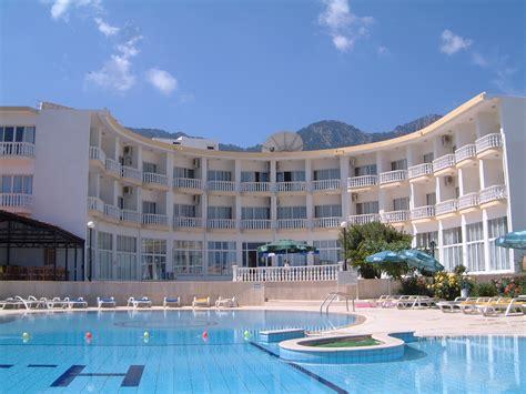 Sempati Hotel  North Cyprus  Kyrenia Hotels