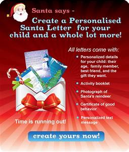 Write a letter to santa online and get an instant reply for Write a letter to santa online and get a reply