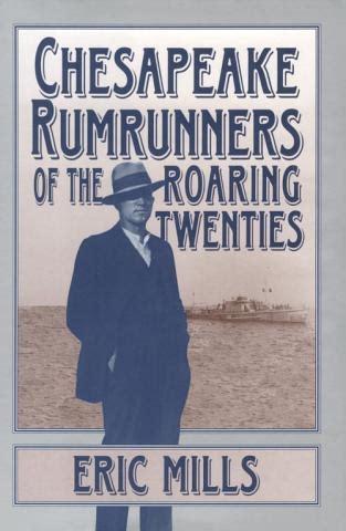 Legend Boats Salesforce by Chesapeake Rumrunners Of The Roaring Twenties By Eric Mills