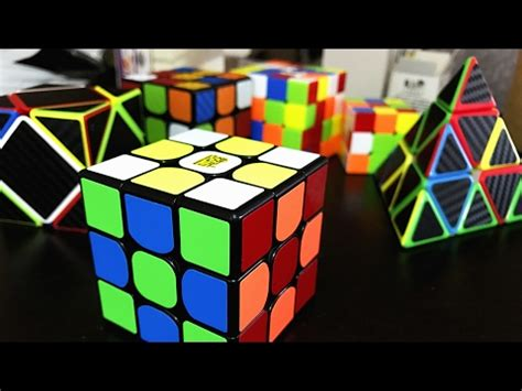 hknowstore 13x13 unboxing cubezz los odio doovi