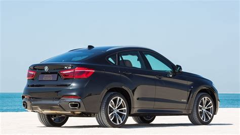 Bmw X6 2019 by 2019 Bmw X6 Review Price Specs Styling Changes Photos