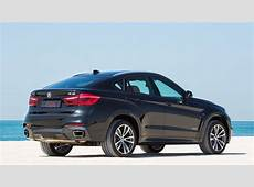 2019 BMW X6 Review, Price, Specs, Styling, Changes, Photos