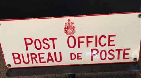 bureau de poste cronenbourg post office bureau de poste sign m366 kissimmee 2017