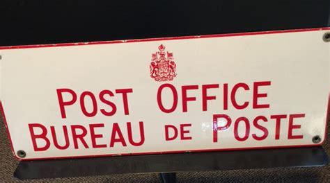 bureau de poste cronenbourg post office bureau de poste sign m366 kissimmee 2017