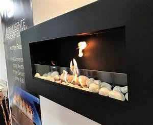 Ethanol Kamin Tüv : t v gepr ft kamin biokamin ethanol wandkamin chemin e mit glasscheibe dekosteine ebay ~ Sanjose-hotels-ca.com Haus und Dekorationen