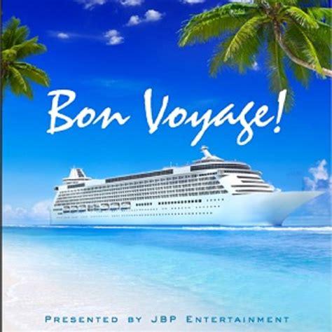 Bon Voyage   Blumenthal Performing Arts