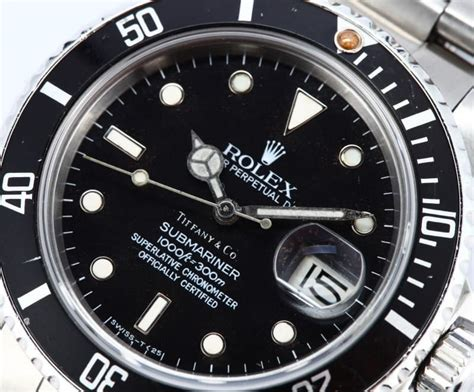 Buy Used Rolex 16800 | Bob's Watches - Sku: 107480