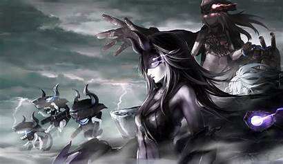 Demon Anime Water Kantai Princess Cruiser Destroyer