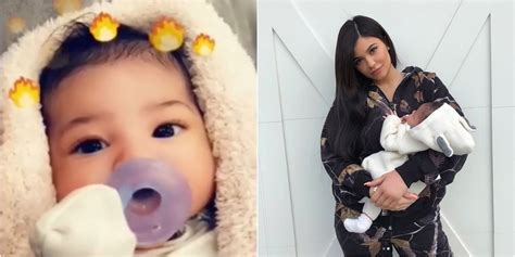 25 of 92 view all. Kylie Jenner Just Showed Of Stormi Webster's Adorable Nursery