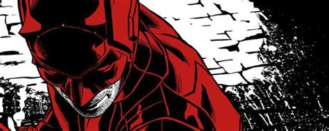 'Daredevil': Nuevo póster 'concept art' de la segunda ...