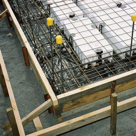 ribraft floors foundations concrete flooring nz firth