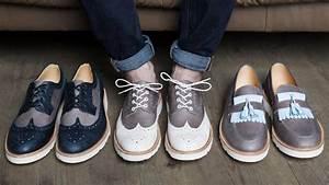 Schuhschrank Für Viele Schuhe : herrenmode was schuhe ber einen mann verraten ~ Frokenaadalensverden.com Haus und Dekorationen