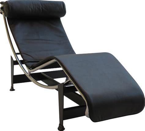 fauteuil le corbusier lc4 lc4 chaise longue inspir e le
