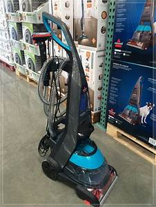 Bissell Deep Clean Proheat 2x Professional Pet