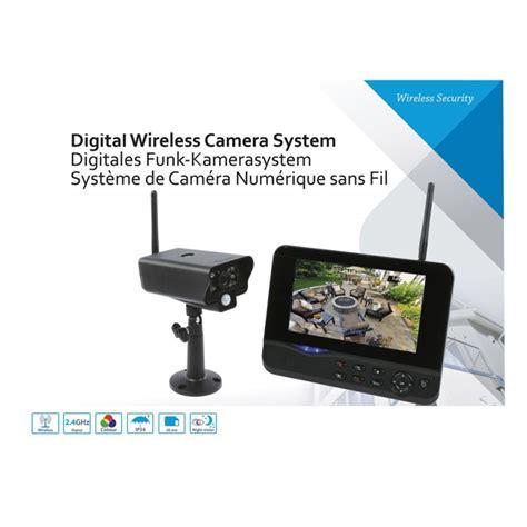 kit de surveillance exterieur sans fil ziloo fr