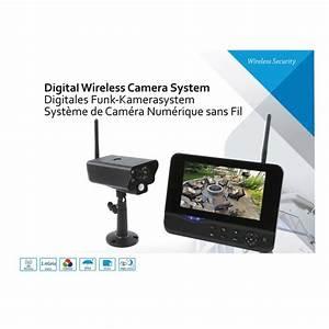 Camera De Surveillance Exterieur Sans Fil : kit camera de surveillance exterieur sans fil ~ Dailycaller-alerts.com Idées de Décoration