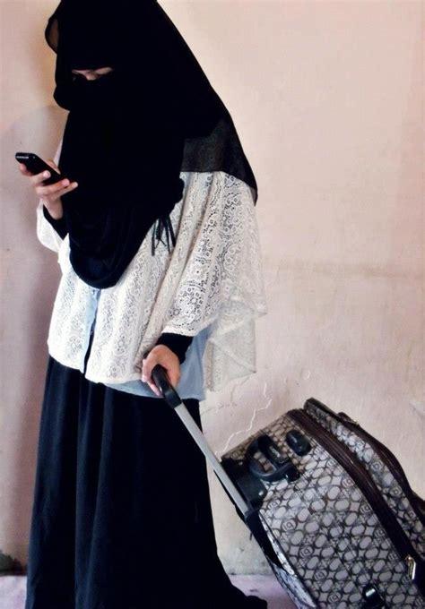 images  niqab  hijab bride  pinterest