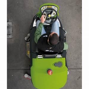 Ipc Eagle Ct230 Automatic Scrubber Rider