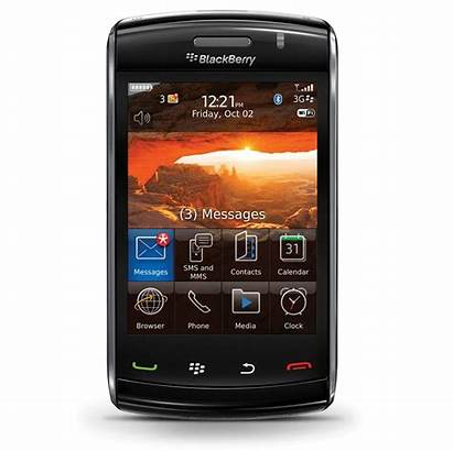 Storm Blackberry Crackberry Screen Os Smartphone Major