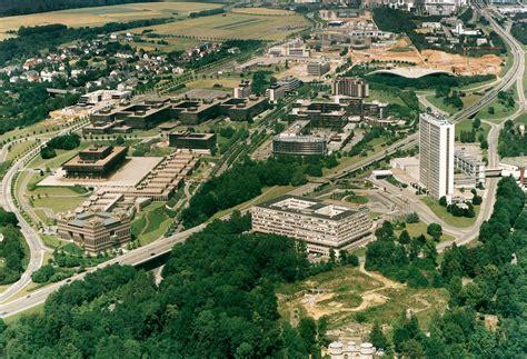 bureau des non r idents luxembourg la mue du kirchberg se poursuit encore et toujours