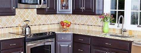 Tile Backsplash ideas for Your Kitchen   Backsplash.com