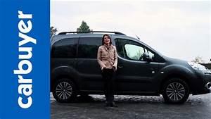 Peugeot Partner Tepee - Carbuyer