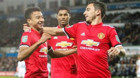 EFL Cup Quarter-Final Draw: Manchester United To Face ...