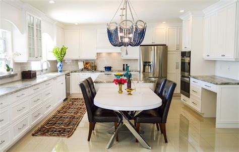 kitchen table chandelier beaded chandeliers reveal their charm and versatility