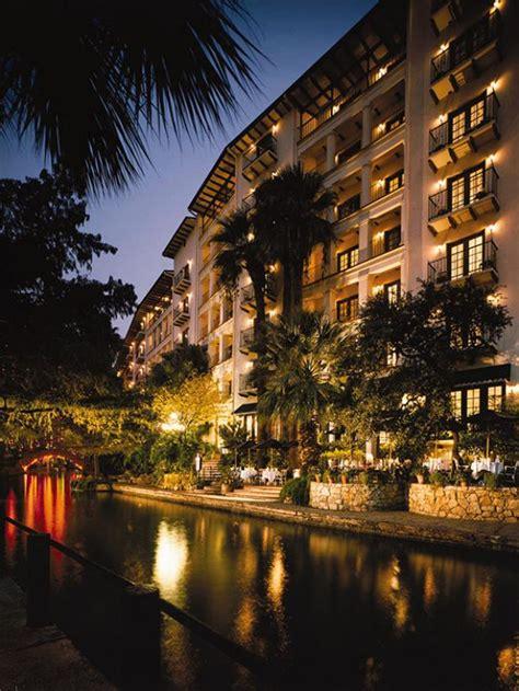 hotels  san antonio river walk san antonio travel
