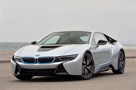 2015 BMW i8 Reviews: Photos, Video, Specs, Price ...