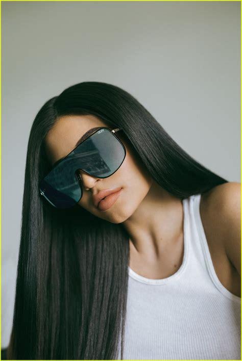 Sunglasses Kylie Jenner Kylie Jenner Debuts New Quay Australia Sunglasses Line
