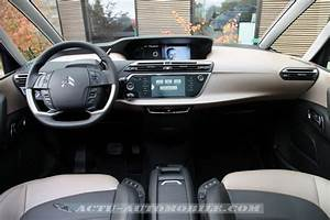 Citroen C3 Automatique : c3 picasso automatique photo de voiture et automobile ~ Gottalentnigeria.com Avis de Voitures