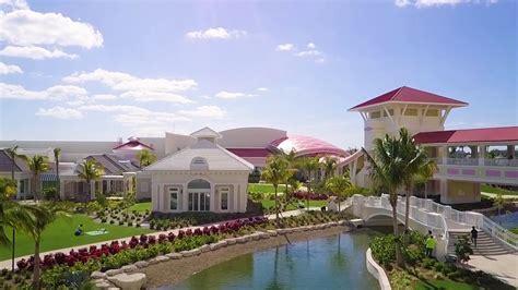 grand hyatt baha mar  bahamas youtube