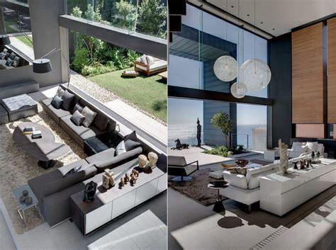 Contemporary Interior Design by Neutral Contemporary Interior Design