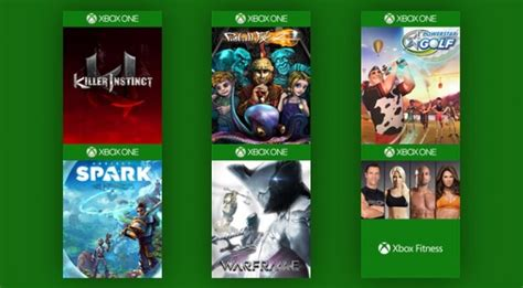 Best Free To Play On Xbox One Tech O The Best Free On The Xbox One