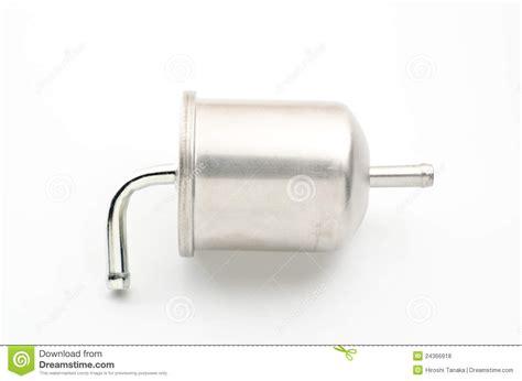 Car Fuel Filter Royalty Free Stock Photos