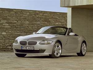 Bmw Z4 Roadster Picture   03 Of 32  Front Angle  My 2006  1600x1200
