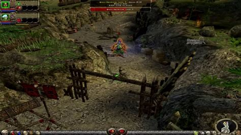 dungeon siege ii dungeon siege ii pc review any