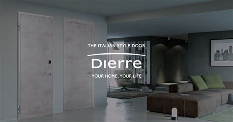 Dierre Porte by Dierre Catalogo Porte Interne