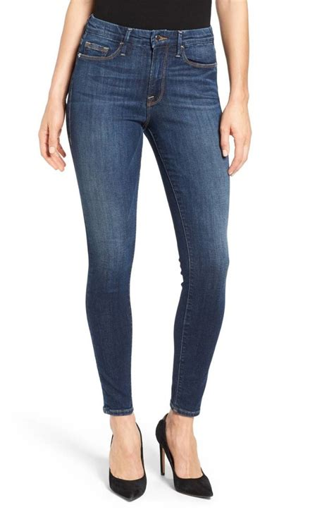 The Best Jeans For Big Butts