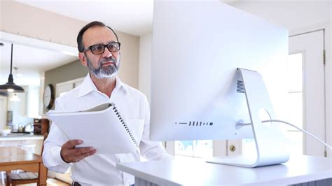 Working From Home 9 Ergonomic Tips To Increase Productivity
