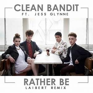 Rather Be - Clean Bandit ft. Jess Glynne - Chords