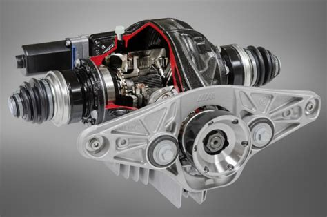 differential active bmw m5 engine cars rear drivetrain drive week cutaway issues system delivery f10 due transmission machine 08th aug