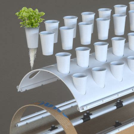 hydroponics vertical irrigation earthships gardens